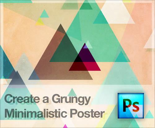 Minimalistic-Grunge-Poster15