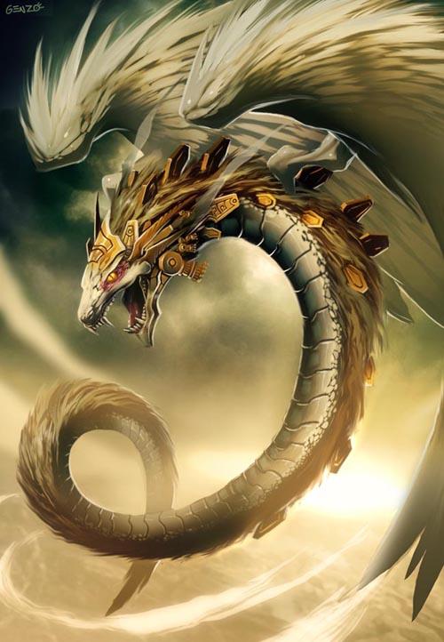 Quetzalcoatlk11