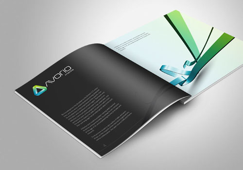 avaro31 Brochure