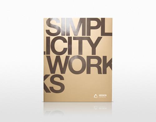 simplicityworks29 Brochure