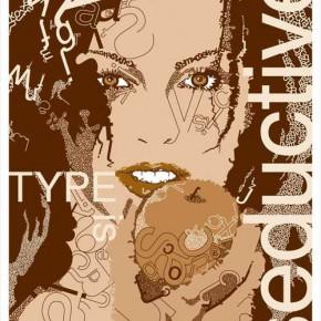25 Stunning Typographic Posters