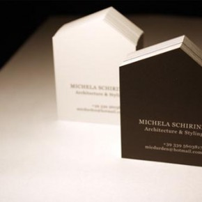 Business Card Inspiration : 90 Creative Examples