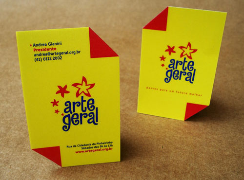 Art Business Card17