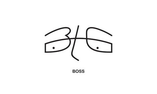 BIG BOSS - Logos 124