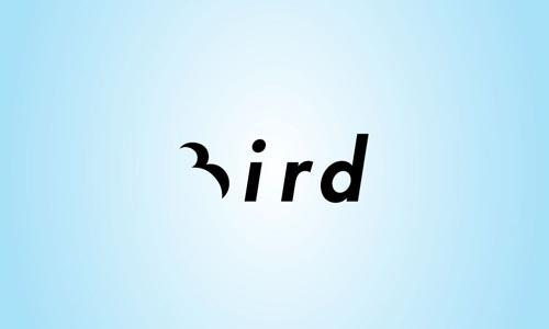 Bird - Logos85