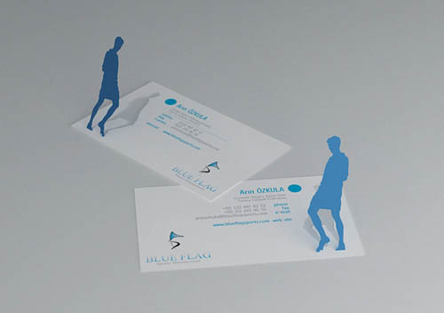 Business card - Business Cards21