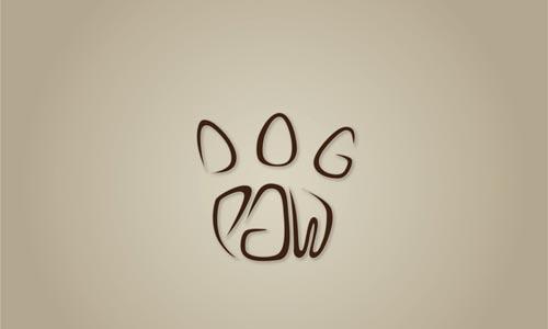 Dog-paw-Logos12