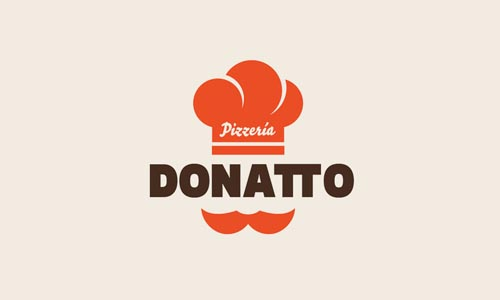 Donatto - Logos6
