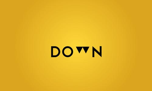 Down - Logos69