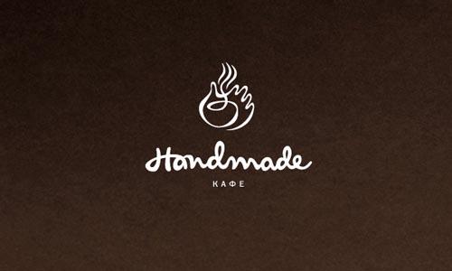 Handmade cafe - Logos 37