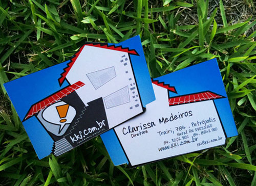 KKI Creative Business Card13