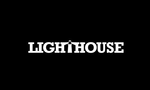 LIGHT HOUSE - Logos58