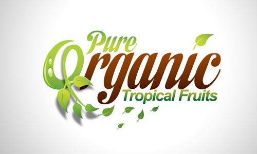Pure Organic - Logos57