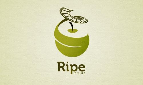 Ripe Films Logo - Logos 10