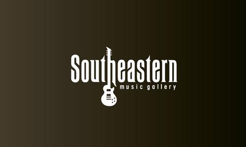Southeastern Music - Logos 16