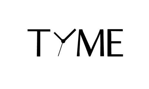 TYME - Logos 9