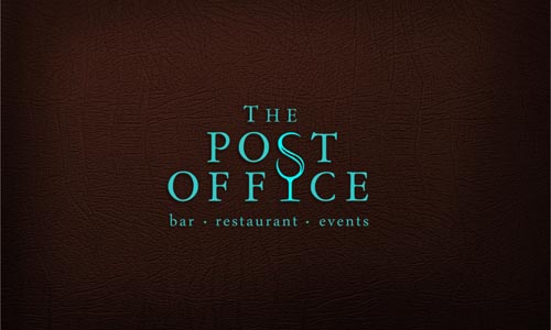 The Post Office - Logos 25