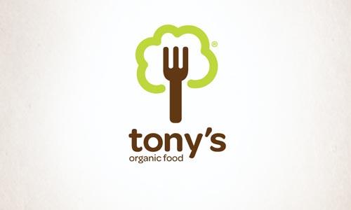Tonys - Logos 95