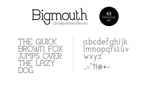 bigmouth16