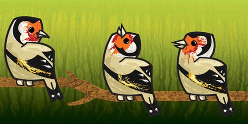 goldfinch_characters