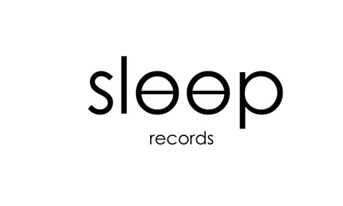 sleep records - Logos109