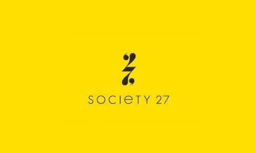 society 27 - Logos44