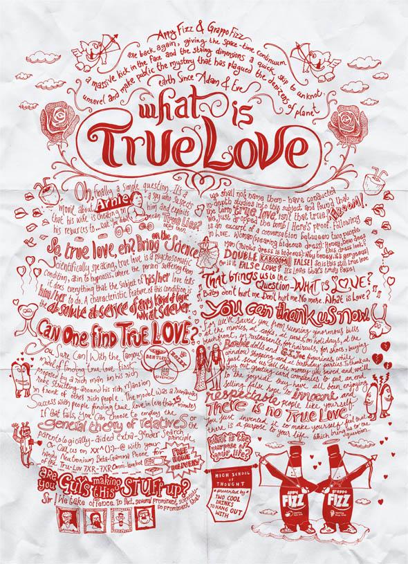 Appy Fizz, Grappo Fizz True Love40