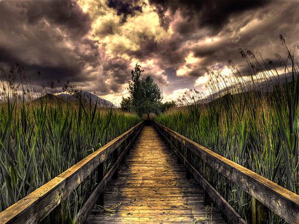 Sunset gateway8