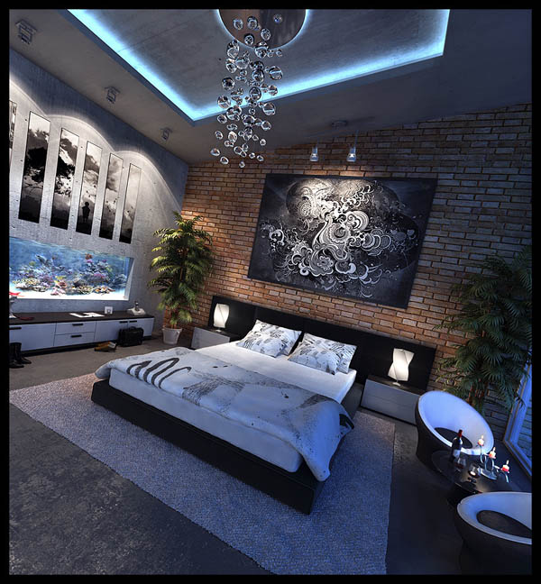 Abstract_Room_by_3DSerge_1