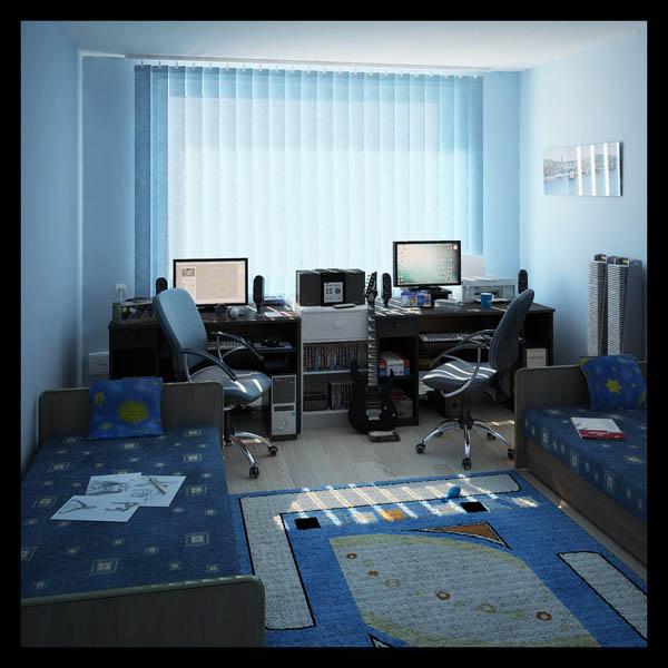 Interior_3d___My_room_by_Araiel_47