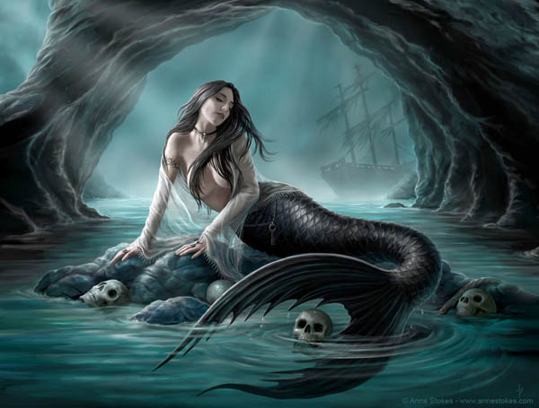 Siren__s_Lament_by_Ironshod_23
