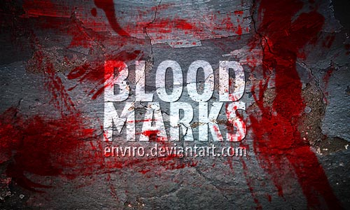 Blood_Marks_brushes_11