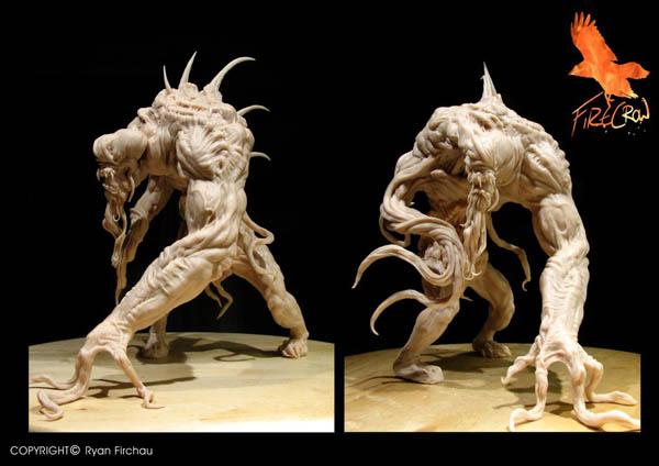 Creature_design_sculpt_6