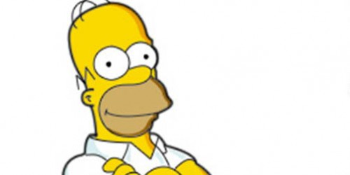 Simpsons Characters Drawings Drawing Homer Simpson_42