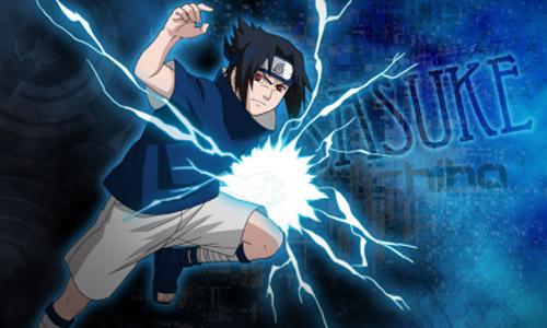 Naruto Sasuke Wallpaper_28