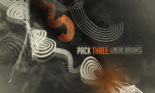Pack_3__Linear_Vector_Brushes_62