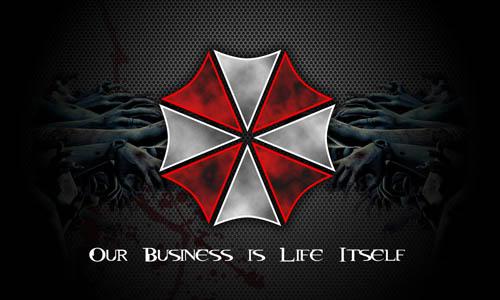 Resident Evil Wallpaper_76