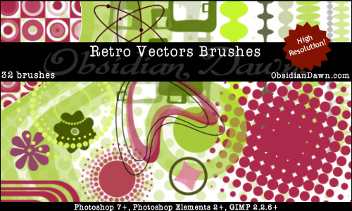 Retro_Vectors_Brushes_35