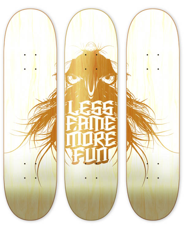 SKATEBOARD GRAPHIC_27