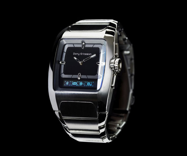 Sony-Ericsson bluetooth watch_10
