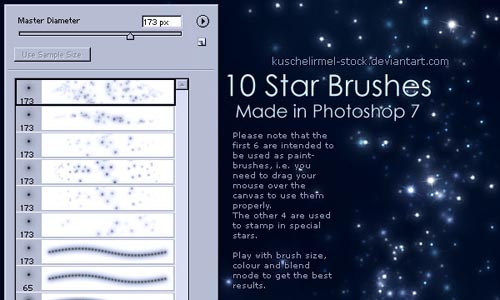 Star_Brushes_64