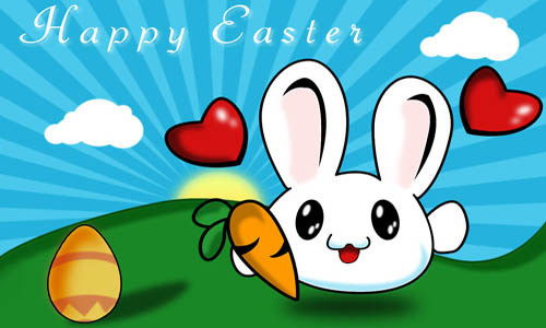 Super Happy Easter Wallpaper_78
