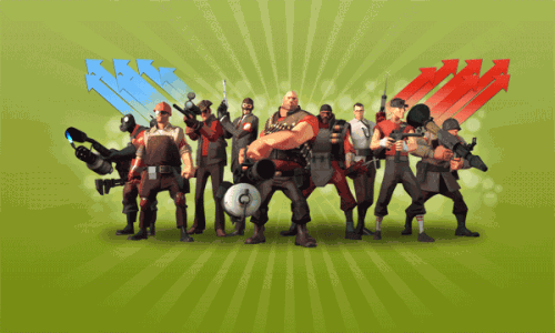 Team Fortress 2 Wallpaper_33