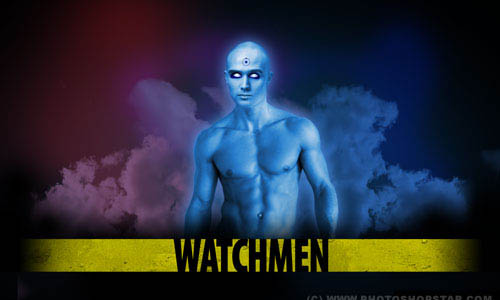 Watchmen Movie Wallpaper_83