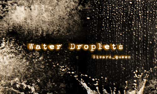 Water_Dropplets___Brush_78
