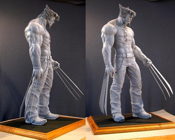 Wolverine_maquette_2