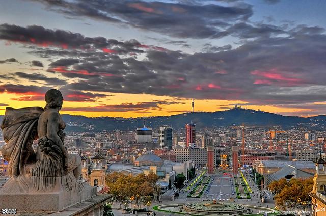 barcelona_sunset_hdr_19