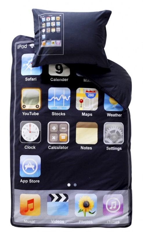 iPod-Touch-Bed-And-Pillow-Sheet-7