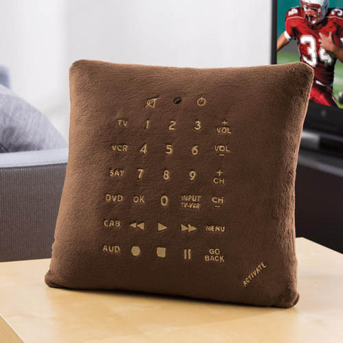 Remote Control Pillow 4