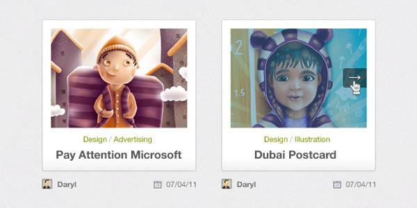 Clean Minimalistic Portfolio Snap Freebie_61